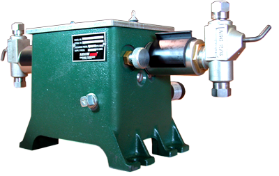 Series 430 Chemical Pump