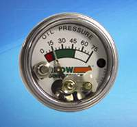 Low Oil Pressure icon