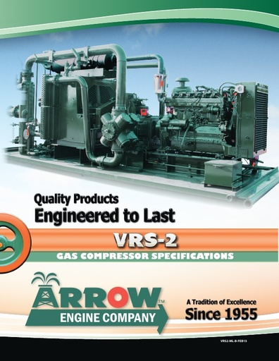 VRS-2 Brochure