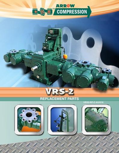 VRS Parts Manual