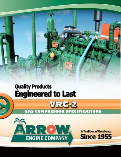 VRC-2 Compressor Brochure