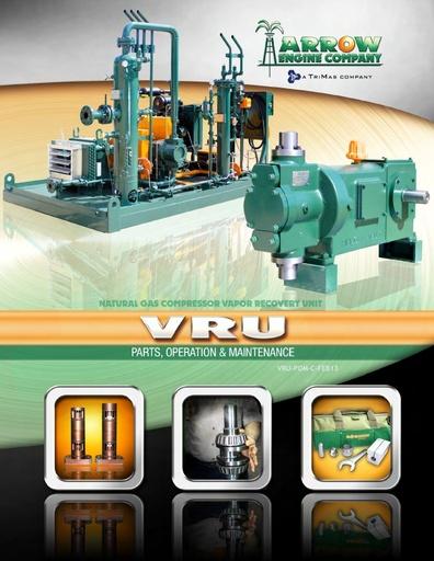 VRU Manual