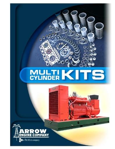 Multi Cylinder Engine Service Kits