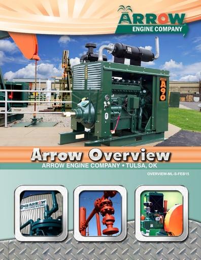 Arrow Overview Brochure