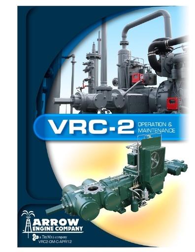 VRC-2 Compressor Operation & Maintenance