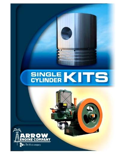 Single Cylinder Engine Service Kits