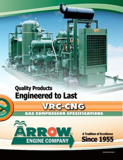 VRC-CNG Brochure